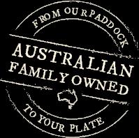 australian family owned icon