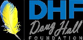 doug hall foundation logo